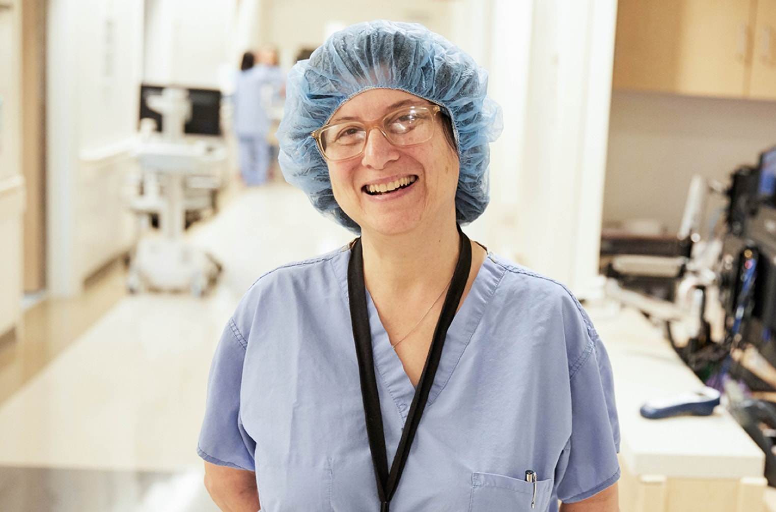 Photo of Dr. Nathana Lurvey OB GYN