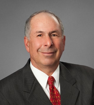 Headshot of Robert Margolis, MD