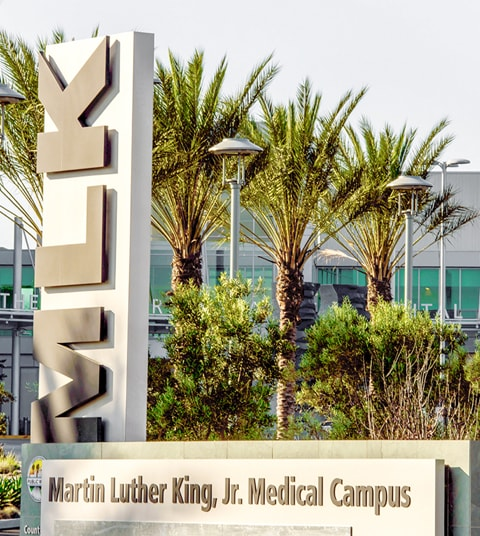 MLKCH Open to South LA