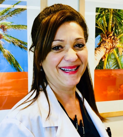 Meet Our Med-Surg Tele Nurse Manager