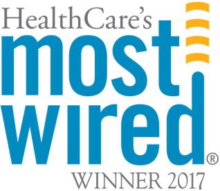 Most Wired Hospital